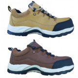 TOP SPARTA S3 SRC munkavédelmi cipő