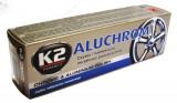 K2 ALUCHROM 120g fémpolírozó