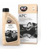 K2 APC 1L - multifunkciós tisztítószer