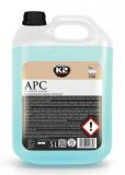 K2 APC 5l - multifunkciós tisztítószer