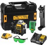 Dewalt DCE089D1G-QW lézeres szintező