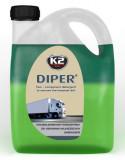 K2 K2PRO DIPER 2L két komponensű előmosó
