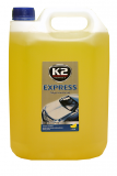 K2 EXPRESS CC 5L autósampon