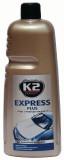 K2 EXPRESS PLUS 1L waxos autósampon