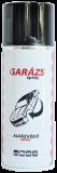 GARÁZS SPRAY - Alvázvédő fekete spray 400ml