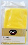 K2 KING MIKROSZÁLAS KENDŐ 40X60 karosszéria szárításhoz
