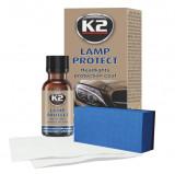 K2 LAMP PROTECT 10ml + aplikator - fényszóró védőbevonat
