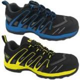 TOP AGISZ Y/B S1P SRC munkavédelmi cipő