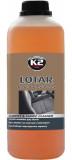 K2 K2PRO LOTAR 1L kárpittisztító