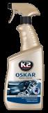 K2 OSKAR 770ml műanyagtisztító