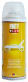 Pinty Plus - Műanyag alapozó színtelen spray 400ml