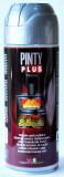 Pinty Plus - Hőálló fekete spray 400ml