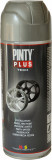 Pinty Plus - Keréktárcsa fekete spray 400ml