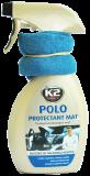 K2 POLO PROTECTANT 250g műszerfalápoló + kendő