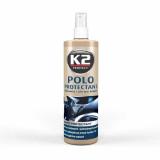 K2 POLO PROTECTANT 350g műszerfalápoló