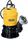 Wacker PST2 400 vízszivattyú