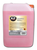 K2 K2PRO SAMBO 5l aktív hab