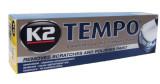 K2 TEMPO 120g waxos karcmentesítő