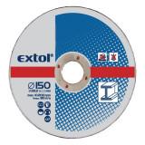 Extol Craft vágókorong fémhez; 230×2,5×22,2mm, (darabáras, de csak ötösével rendelhető)