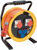 Brennenstuhl Brobusta® CEE 2 3/230 V IP 44 kábeldob