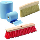Schuller takarító eszközök
