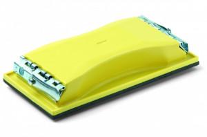 SANDPAD kézi csiszoló, 102 x 210 mm termék fő termékképe