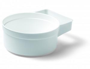PAN gipszedény fogantyúval, beakasztható, Ø19 cm termék fő termékképe