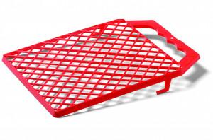 Schuller DROP csepegtetőrács, 27x29 cm termék fő termékképe