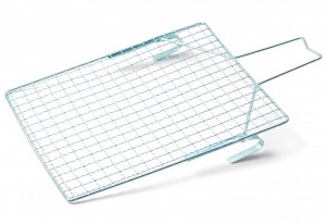 DROP METAL csepegtetőrács, 26x30 cm termék fő termékképe