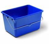 Schuller NIMBA BOX műanyag festékes vödör, szögletes, 12 literes