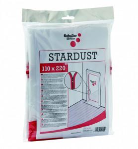 STARDUST porvédő ajtó, 1.1x2.2 m termék fő termékképe