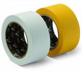 Schuller PVC MASK Q keresztben bordázott védő ragasztószalag, PVC