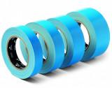 Schuller BLUE MASK UV-álló szövetszalag, kék