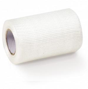 DRYWALL TAPE PRO rácsos szalag, profi, 144mm/45m termék fő termékképe