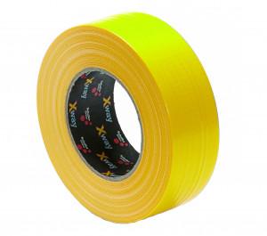 X-WAY STRONG vízálló építményszalag, sárga, 44 mm / 50 m termék fő termékképe