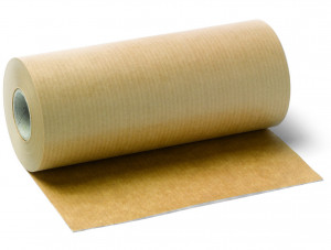 TAIGA S40 nátronnal erősített takarópapír, 40 g/m2, 0.225x50 m termék fő termékképe