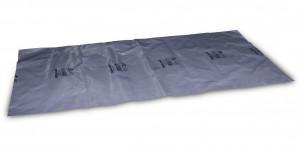 YES HD sittes zsák, 100 my, 55x110 cm termék fő termékképe