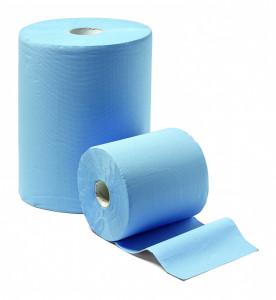 DURACLEAN 2-rétegű törlőkendő tekercsben, 450 lap termék fő termékképe