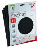 Schuller EMYCUT SET csiszolóvászon, 230 x 280 mm, 3db/csomag