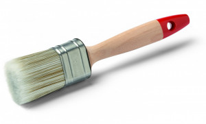 Schuller ALLROUND OP oválecset, 25 mm termék fő termékképe