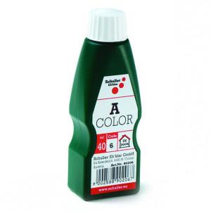 Schuller A-COLOR szintetikus, szerves színező, 40 ml, lombzöld termék fő termékképe