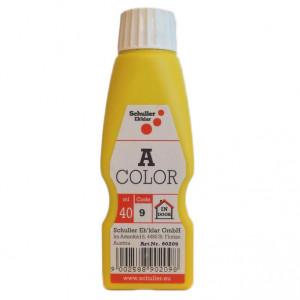 Schuller A-COLOR szintetikus, szerves színező, 40 ml, citromsárga termék fő termékképe