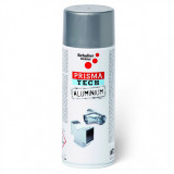 Schuller PRISMA TECH ALUMINIUM alu-cink spray, alumínium, 400ml