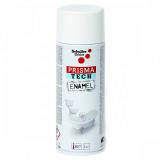 Schuller PRISMA TECH ENAMEL zománc javító spray, fehér, 400ml