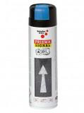 Schuller PRISMA SIGNAL jelölő spray, kék, 500ml