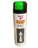 Schuller PRISMA SIGNAL jelölő spray, zöld, 500ml
