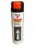 Schuller PRISMA SIGNAL jelölő spray, narancs, 500ml