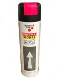 Schuller PRISMA SIGNAL jelölő spray, rózsaszín, 500ml