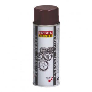 PRISMA TECH RIM felni spray, 400 ml, mélybordó termék fő termékképe