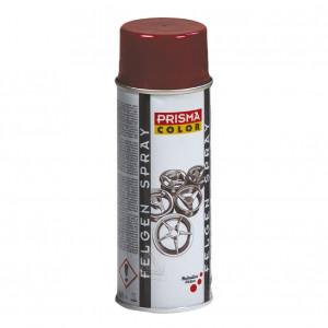 PRISMA TECH RIM felni spray, 400 ml, piros termék fő termékképe